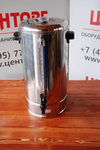 Аппарат чаи кофе