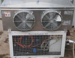 Сплит система среднетемпературная б/у Rivacold