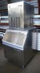Льдогенератор scotsman с бункером для льда б/у