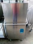 Купольная посудомоечная машина Dexion б/у