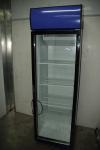 Б/у холодильные шкафы 400л (стекло)